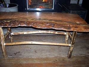 rustic live edge spalted cherry coffee table by With rustic cherry coffee table