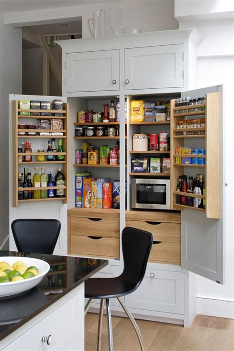 kitchen larder cabinets 5 incredibly clever pantries that are sure to impress your 2123