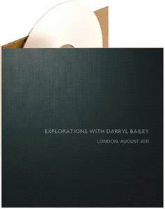 Darryl Bailey �... Darryl Bailey Quotes