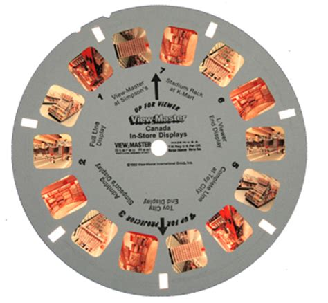 Masters In Digital Marketing Canada by View Master Canada In Store Displays Viewmaster