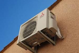 Installation D Une Climatisation : installation de climatisation travaux renovation climatisation chauffage ~ Nature-et-papiers.com Idées de Décoration