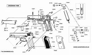 Crosman Powermaster 760 Parts Diagram