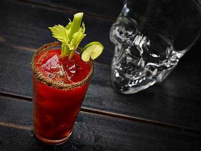 Bloody Mary Shark Wallpapers Head Cocktails Vodka