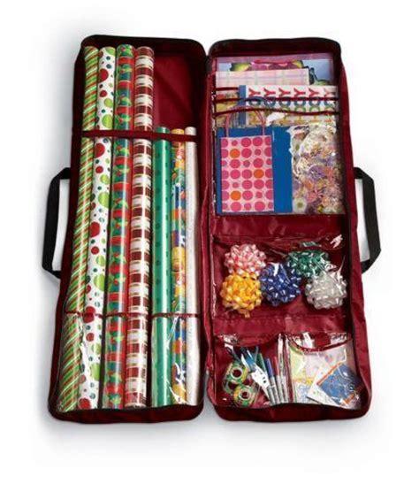Gift Wrap Organizer Ebay