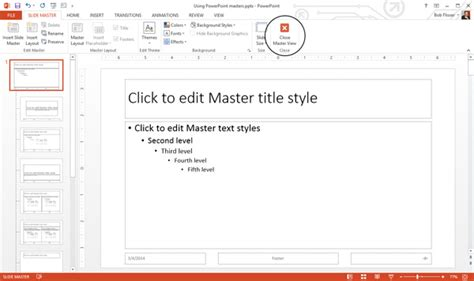 edit template powerpoint yasncinfo
