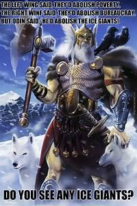 Memes Odin
