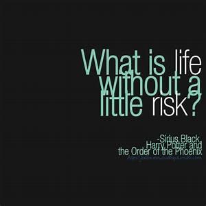 Sirius Black – Life of this city girl