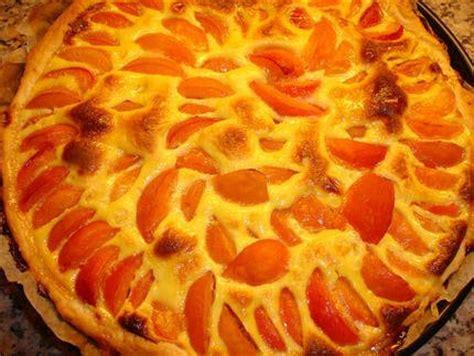 tarte abricot pate feuilletee tarte aux abricots toutes mes recettes pour en faire profitez aux