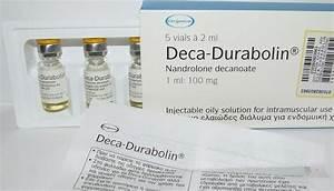 Deca Durabolin  Nandrolona   O Que  U00e9  Efeitos  Benef U00edcios  Colaterais