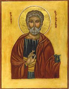 Barnabas in the Bible: An Encouraging Early Church Leader ...