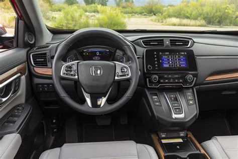 Check spelling or type a new query. 2021 Honda CR-V Hybrid Interior Photos   CarBuzz