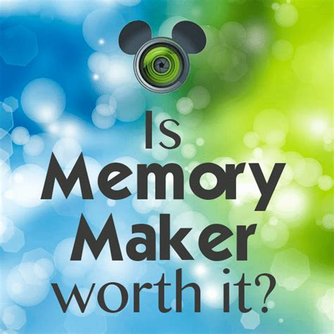 memory maker worth prep wdw prep school