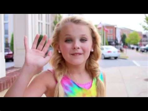 jojo siwa  baby  teen youtube