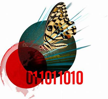 Digital Transformation Forrester Technology