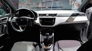 Seat Arona Xcellence Automatikgetriebe : seat arona weltpremiere neues kleines suv autogef hl ~ Jslefanu.com Haus und Dekorationen
