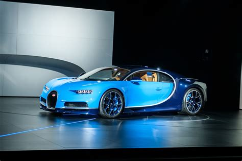 bugatti chiron bugatti chiron by design what 39 s new and why motor trend