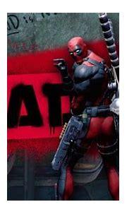 Deadpool 2 Wallpaper 3D | 2021 Live Wallpaper HD