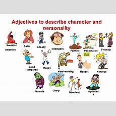 Describing People  Natalias Skoleblogg