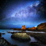 Beautiful Night Sky Photography