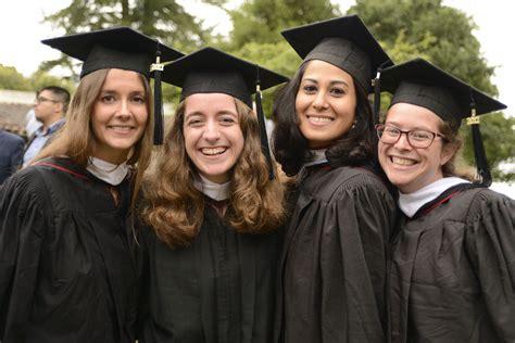 academic milestones graduate theological union
