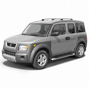 Honda Element Dx - Service Manual    Repair Manual