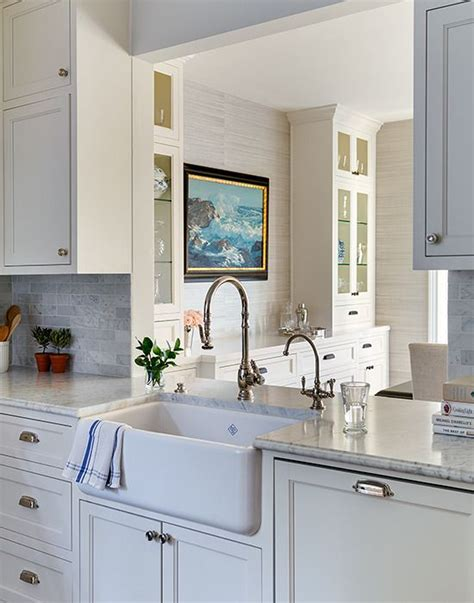 c kitchens with sink seattle based designer marianne simon oozes style and 5093