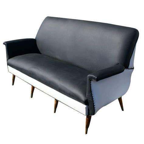 deck pappy wavy modern sofa ebay 28 images modern leather futon brown