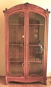 Art Nouveau Mobilier : splendeur des meubles art nouveau arts nouveaux et arts ~ Melissatoandfro.com Idées de Décoration