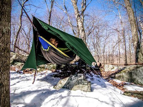 Hammock Backpacking Tips the ultimate beginner s guide to hammock cing serac