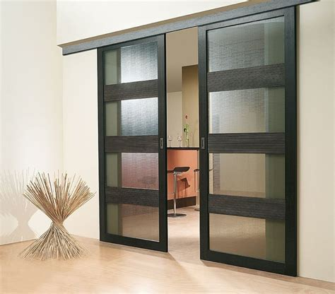 great modern sliding door designs to enhance your home