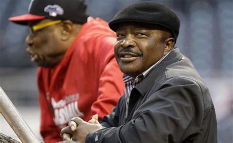 Joe Morgan Still Has A Lot To Offer Baseball