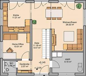 Grundrisse Für Bungalows 4 Zimmer : die besten 25 grundriss einfamilienhaus ideen auf pinterest hausgrundrisse einfamilienhaus ~ Sanjose-hotels-ca.com Haus und Dekorationen