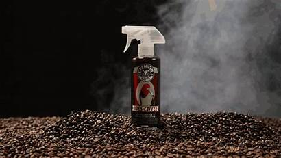 Coffee Chemical Air Freshener Guys Scent Rides