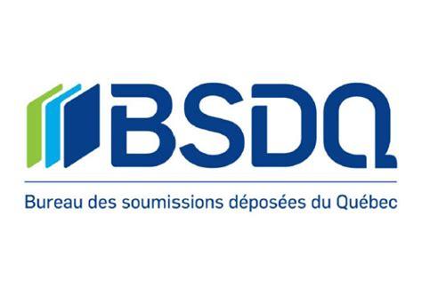 bureau d immigration du québec à le bsdq se dote d un nouveau logo portail constructo