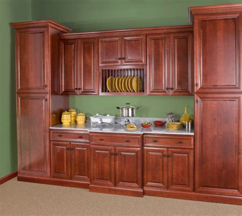 Wolf Classic Cabinets Hudson  Traditional  Baltimore