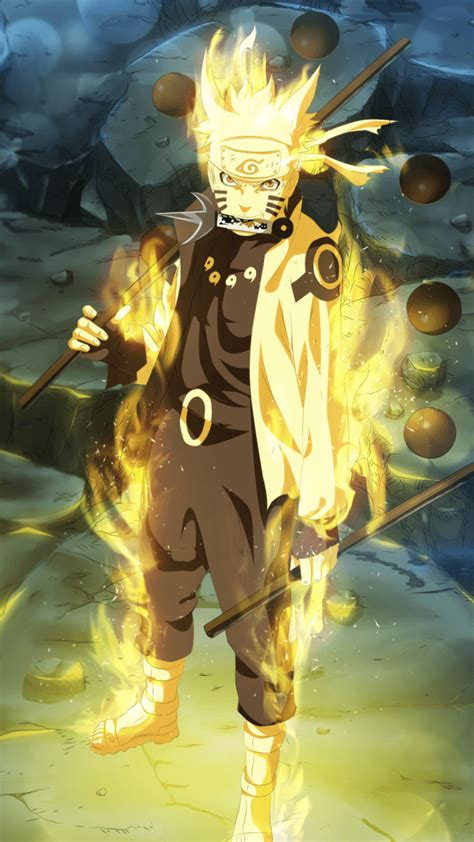 Wallpapers in ultra hd 4k 3840x2160, 1920x1080 high definition resolutions. Naruto Phone Wallpapers - Top Free Naruto Phone ...