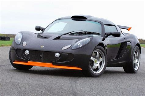 Lotus Elise Hd Wallpapers