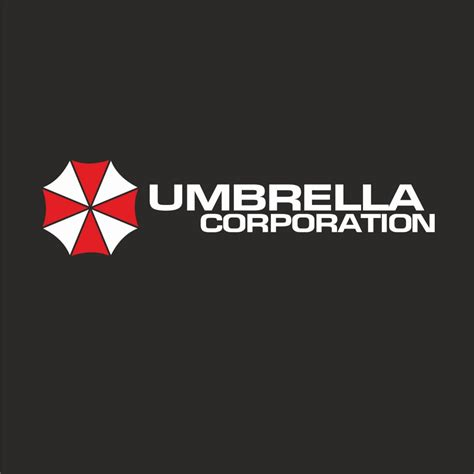 UMBRELLA CORPORATION T-SHIRT - GeekyTees