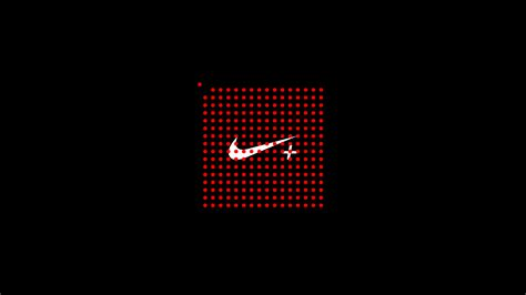 Nike Animated Wallpaper - nike field project david mikula