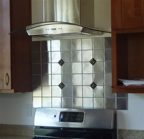 commercial kitchen backsplash backsplash ideas astonishing stainless steel backsplash