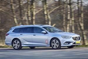 Opel Insignia Sports Tourer Zubehör : opel insignia sports tourer 1 5 turbo b 2018 autotest ~ Kayakingforconservation.com Haus und Dekorationen