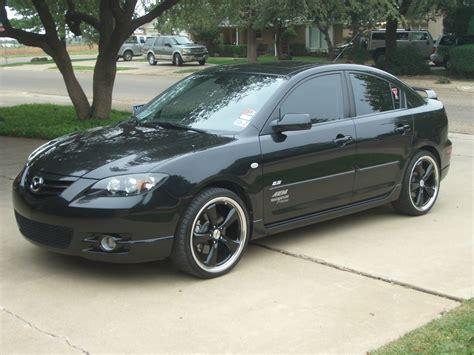 2005 Mazda 3i by Black Mazda 3i Boy Mazda 3 Sedan Mazda Mazda 3