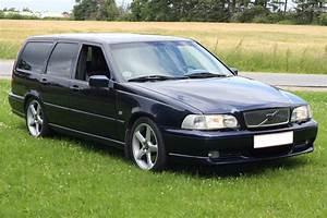Volvo V70 R 1998
