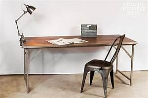 produit interieur brut mobilier et objets deco esprit vintage With produit interieur brut meubles