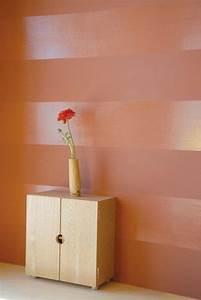 Wandgestaltung Mit Klebeband : tolle wandgestaltung mit farbe 100 wand streichen ideen zuk nftige projekte pinterest ~ Markanthonyermac.com Haus und Dekorationen