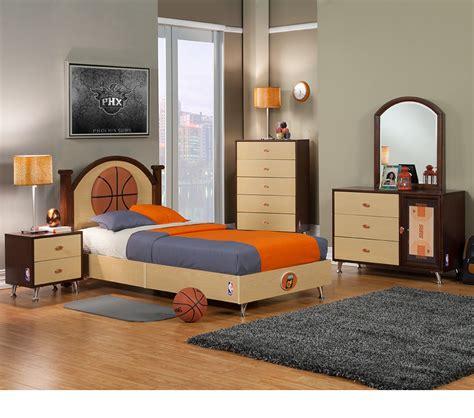 dreamfurniturecom nba basketball phoenix suns bedroom