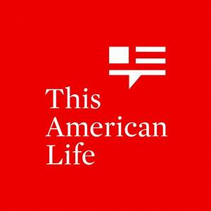Listen to episodes of This American Life on podbay