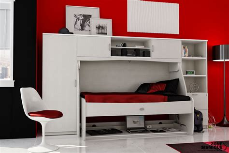awesome chambre pour ado fille but ideas antoniogarcia