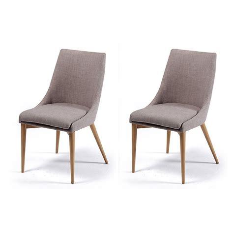 chaise de sejour chaises sejour promo chaises salle manger