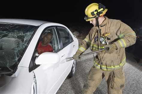Five Most Common Types Of Car Accident Injuries In Nevada
